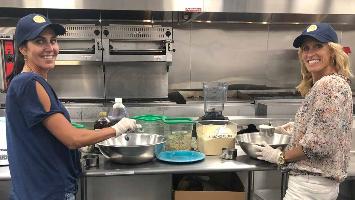 Our Culinary Wellness Journey