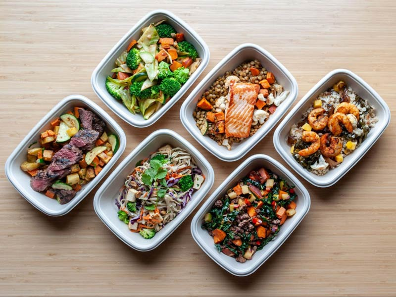 Organic Krush meal plans - 3 unique meal plans that will solve your eating dilemmas